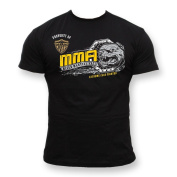 Dirty Ray Martial Arts MMA Extreme Cage Fighter men's short sleeve T-Shirt K57
