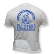 Dirty Ray Martial Arts MMA Vale Tudo men's short sleeve T-Shirt K4B