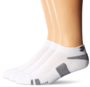 Under Armour Men's Heat Gear Lo Cut Socks