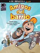 Amigos del Barrio  [Spanish]