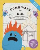Dumb Ways to Die Doodle Book