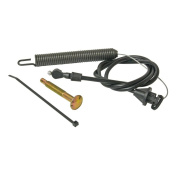 FSP Part 175067, 169676 Clutch Cable Replacement Kit for 110cm Mower, Craftsman, Poulan, Husqvarna