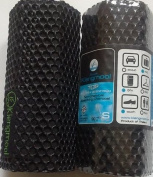 Kiengmool All Natural Bamboo Charcoal Deodorizer & Dehumidifier x 2 *Shoes,Fridge,Car,Luggage