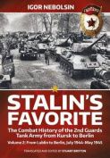 Stalin's Favorite, Volume 2