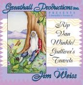 Rip Van Winkle/ Gulliver's Travels [Audio]