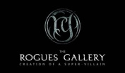The Rogues Gallery - Creation of a Super-Villain