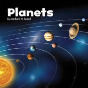 Planets (Little Pebble: Space)