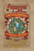 Adventure Time Encyclopaedia Large