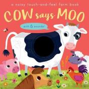 Cow Says Moo