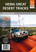 Hema Great Desert Tracks