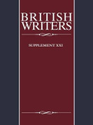 British Writers, Supplement XXIII