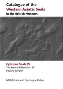 Catalogue of the Western Asiatic Seals in the British Museum