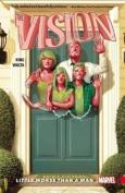 Vision, Volume 1