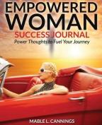 Empowered Woman Success Journal