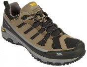 Trespass Cardrona, Men's Low Rise Hiking Shoes
