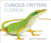 Curious Critters Florida [Board Book]
