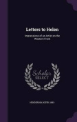 Letters to Helen