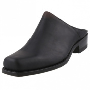 Sendra Biker Mens Clogs 4977 Black