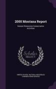 2000 Montana Report