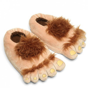 Luffystore Furry Adventure Slippers Adult Size EUR Size:36-42