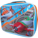 Boys Disney Pixar Planes School Lunch Travel Bag