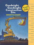 Goodnight, Goodnight, Construction Site Glow in the Dark Growth C