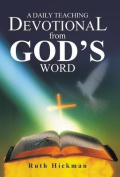 A Daily Teaching Devotional from God's Word