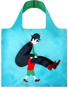 Loqi AR.RT.CM Shopping Bag Carry Me Design