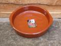 Spanish Terracotta Tapas Dish / Cazuela - 30cm diameter