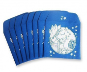 Childrens Tooth Fairy Envelopes
