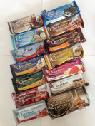 Quest Nutrition, 14 Protein Bars, Variety pack, NEW PACK