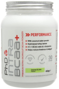 PhD Nutrition 450 g Coconut and Lime BCAA Intra Plus Supplement