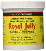 Y.S. Organic Bee Farms, Royal Jelly, 600ml