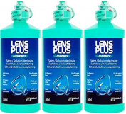 AMO Lens Plus Ocupure 360ml x 3 Packs