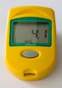 Uric Acid Gout Monitoring Starter Kit