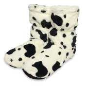 Zhu-Zhu Plush Feet Warmers - Microwavable Slipper Boots - One size