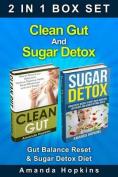 Clean Gut and Sugar Detox Box Set