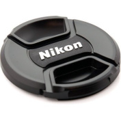 67mm Plain Lens Cap For Nikon Digital Camera