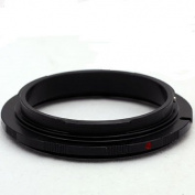 DSLRKIT 58mm Macro Reverse Adapter Ring for CANON EF Mount
