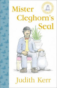 Mister Cleghorn's Seal [Book & CD]