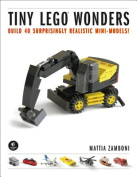 Tiny Lego Wonders