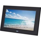 Bush 20cm Digital Photo Frame Black **Exclusively on Sunday Electronics**