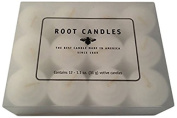 Root 12 Count Unscented 10 Hour Votive Candles