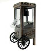 1:16 Scale Miniature Popcorn Machine Diorama Accessory Die Cast Pencil Sharpener