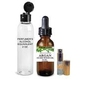 Perfume Studio Argan Oud Wood Perfume Oil for Men