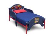 Delta Children Spider-Man Plastic Toddler Bed