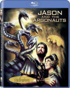 Jason and the Argonauts [Regions 1,4] [Blu-ray]