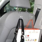 Mini Hanger Multi-Purpose Hook for Car