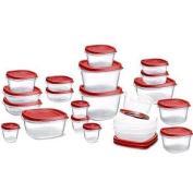 NEW Rubbermaid 42-Piece Easy Find Lid Food Storage Set by Rubbermaid NEW