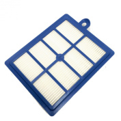 Washable HEPA Filter Replaces Electrolux Eureka Sanitaire Type HF1, HF12 And EL012W OEM# 60286A